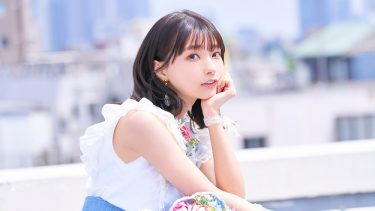 高野麻里佳2nd シングル「New story」を7月14日に発売決定