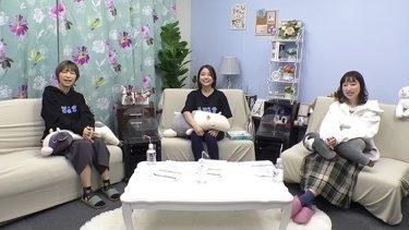 『声優おた雑談』女優への愛を語る春瀬なつみに松井恵理子・五十嵐裕美が感心!